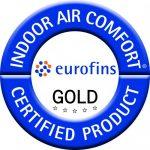 Eurofins Gold KNAUF Insulation